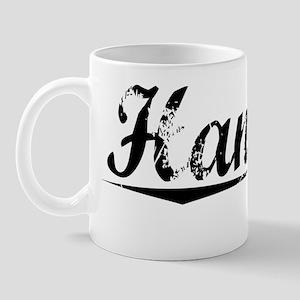 Hanover, Vintage Mug