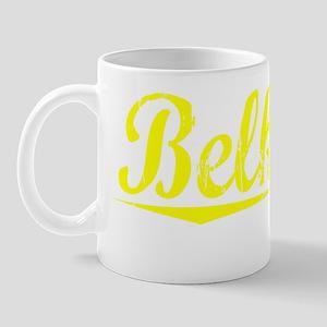 Belknap, Yellow Mug