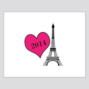 EIffel Tower Personalizable Posters