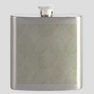 Leaves Flask