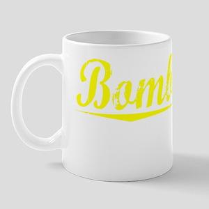 Bombardier, Yellow Mug
