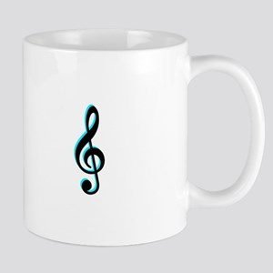 Music Note Mugs
