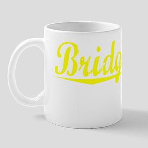 Bridgewater, Yellow Mug