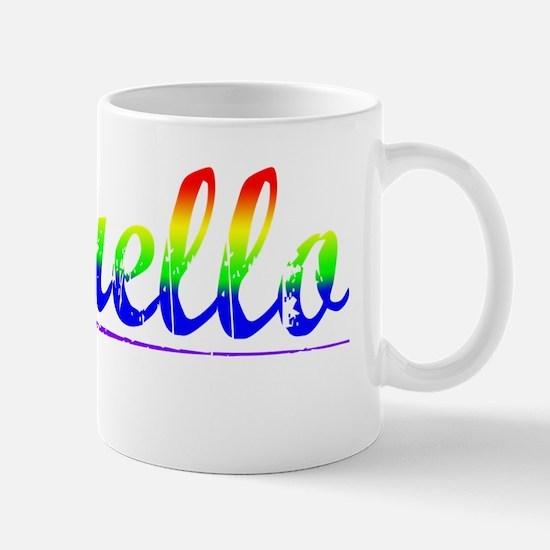 Arguello, Rainbow, Mug