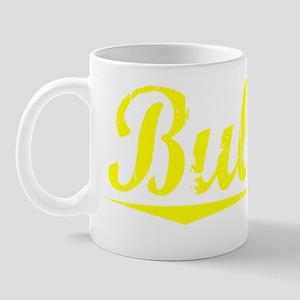 Bullion, Yellow Mug