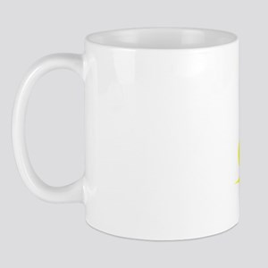Bui, Yellow Mug