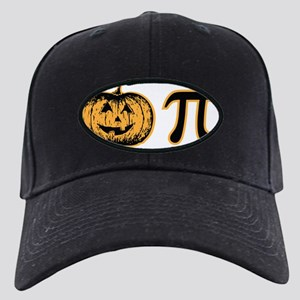 Pumpkin pie. Black Cap