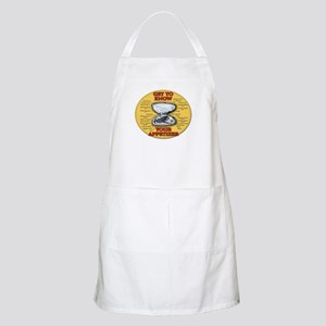 The Appetizer... BBQ Apron