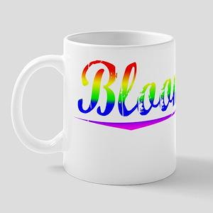 Bloomberg, Rainbow, Mug