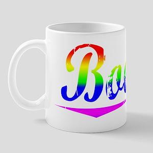 Boehm, Rainbow, Mug