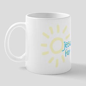 Sunbeam Mug