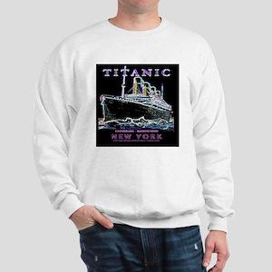 R-TG9=16x16 Sweatshirt