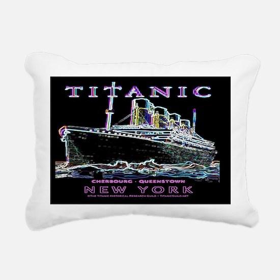 R-TG9-Pillowcase31x21.5 Rectangular Canvas Pillow