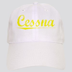 Cessna, Yellow Cap