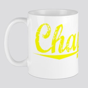 Chappell, Yellow Mug