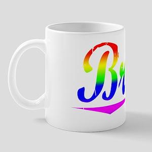 Brook, Rainbow, Mug