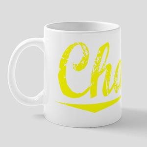 Charon, Yellow Mug
