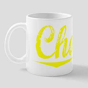 Chaves, Yellow Mug