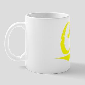 Chea, Yellow Mug