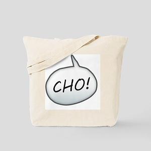 Cho Tote Bag