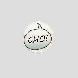 Cho Mini Button