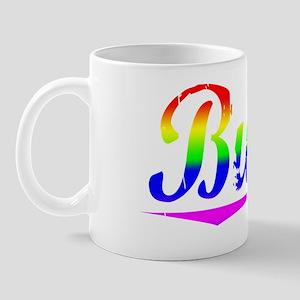 Busch, Rainbow, Mug