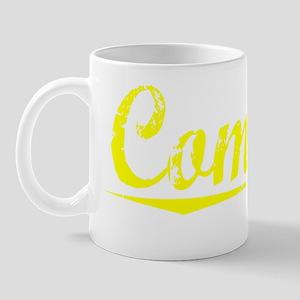 Comfort, Yellow Mug