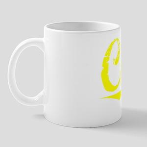 Corry, Yellow Mug