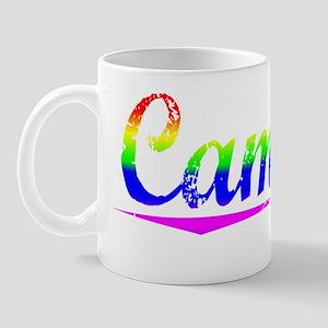 Camara, Rainbow, Mug