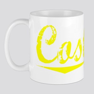 Costello, Yellow Mug