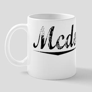 Mcdougall, Vintage Mug
