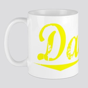 Davies, Yellow Mug