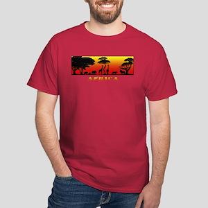 African Savanna Dark T-Shirt
