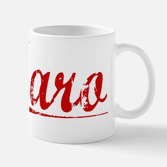 Haro, Vintage Red Mug