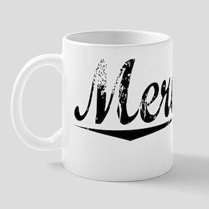 Merideth, Vintage Mug