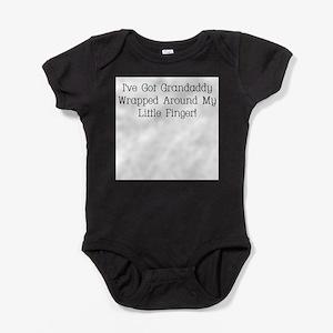 Grandaddy Love Infant Bodysuit Body Suit