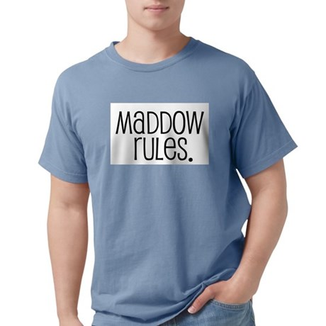 Rachel Maddow Mad Dog T-shirt 4tRQn3V8