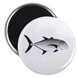 Giant Trevally Magnets
