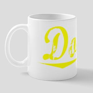 Doody, Yellow Mug