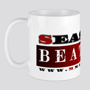 Seasons Beating 10x10 tshirt design Mug