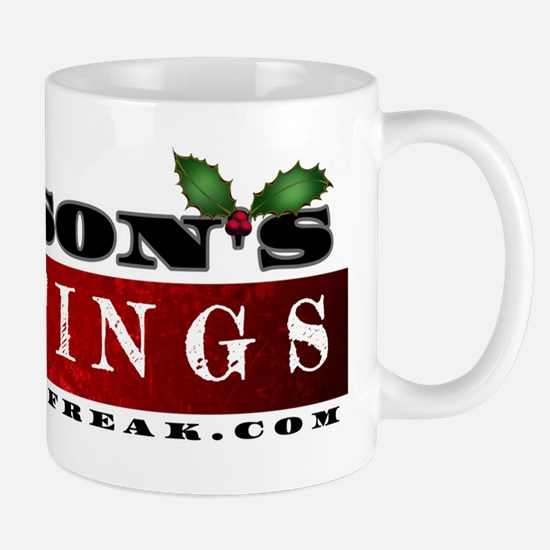 Seasons Beating 10x10 tshirt design Mug