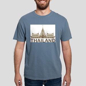 Vintage Thailand Temple T-Shirt