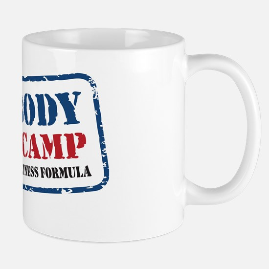 Fit Body Boot Camp Mug