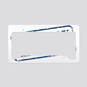 Fit Body Boot Camp License Plate Holder