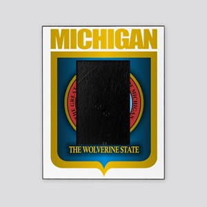 Michigan Gold Label Picture Frame