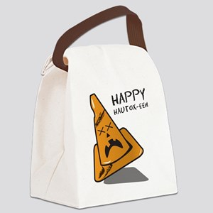 Hurt Cone Autox Canvas Lunch Bag