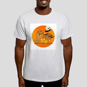 Pomeranian Light T-Shirt