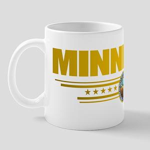 Minnesota State Seal Mug