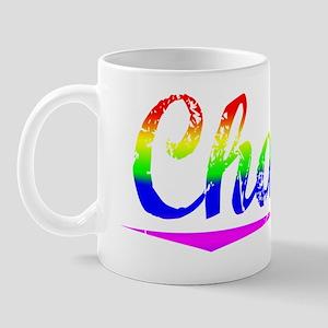 Chaves, Rainbow, Mug