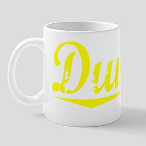 Dunlap, Yellow Mug